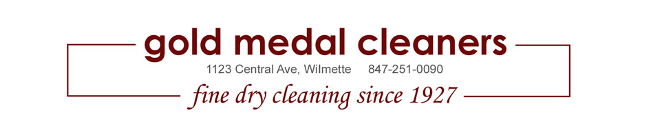 Gold Medal Cleaners